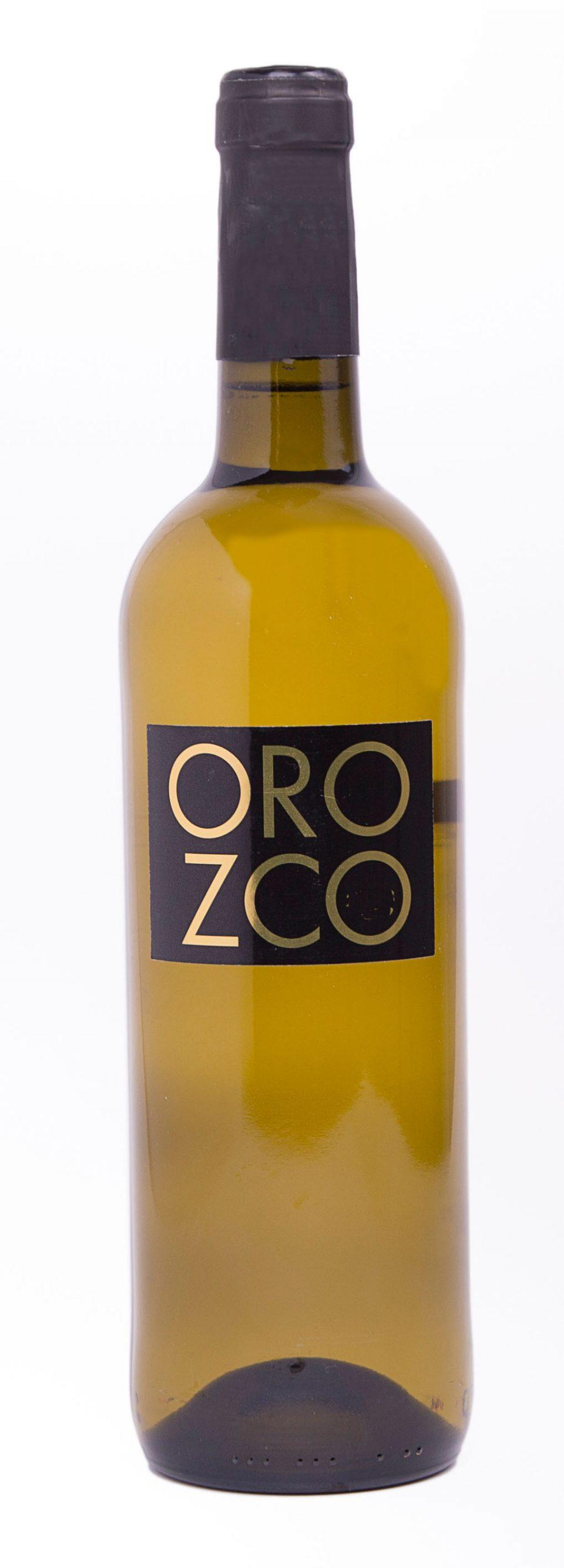 Vino Verdejo Rueda Orozco 2014 72 cl