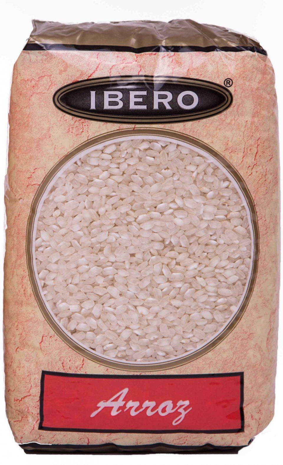 Arroz Extra Ibero 1 kg