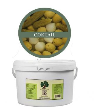 Cocktail de Aceituna 5 kg