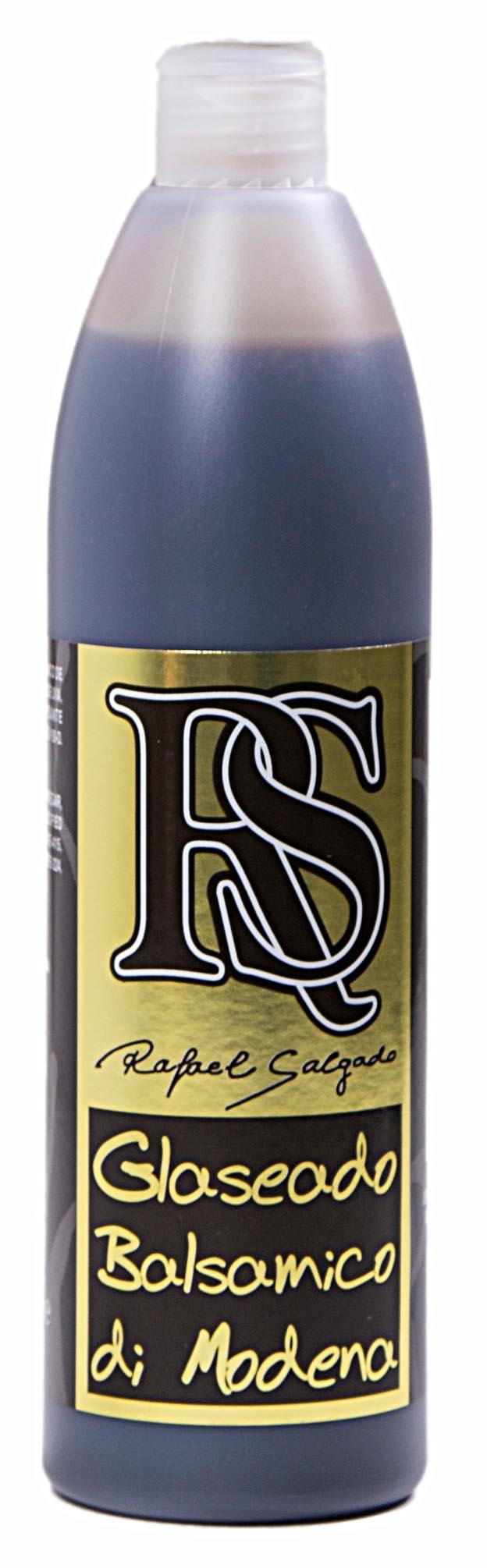 Vinagre Glaseado de Módena RS 500 ml