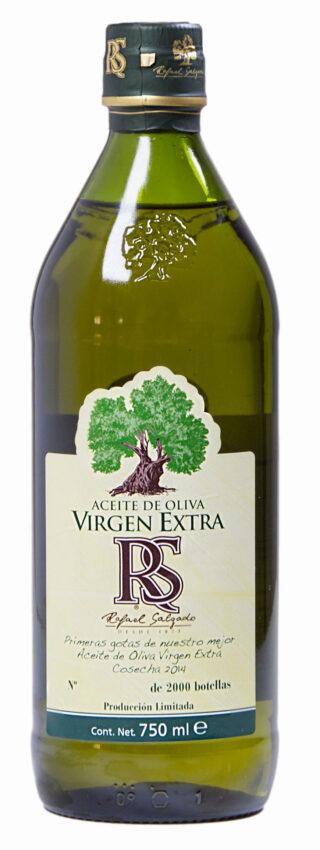 ACEITE DE OLIVA VIRGEN EXTRA  750 ml
