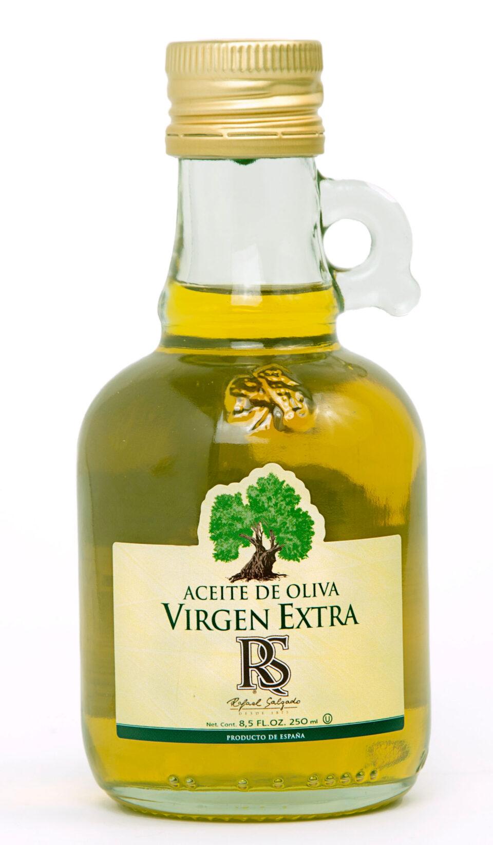 ACEITE VIRGEN GOURMET  250 mls