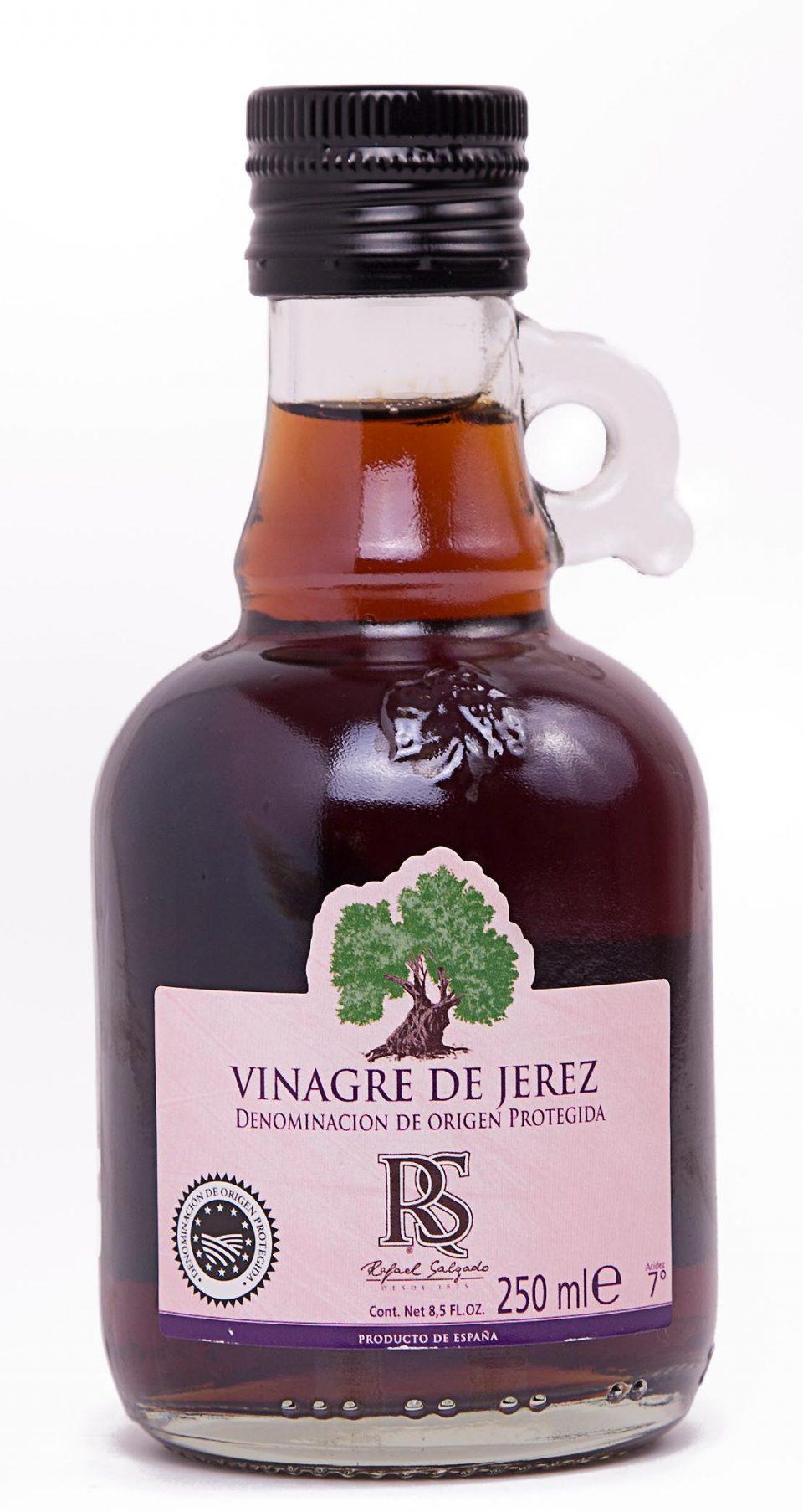 Vinagre de Jerez  250 ml
