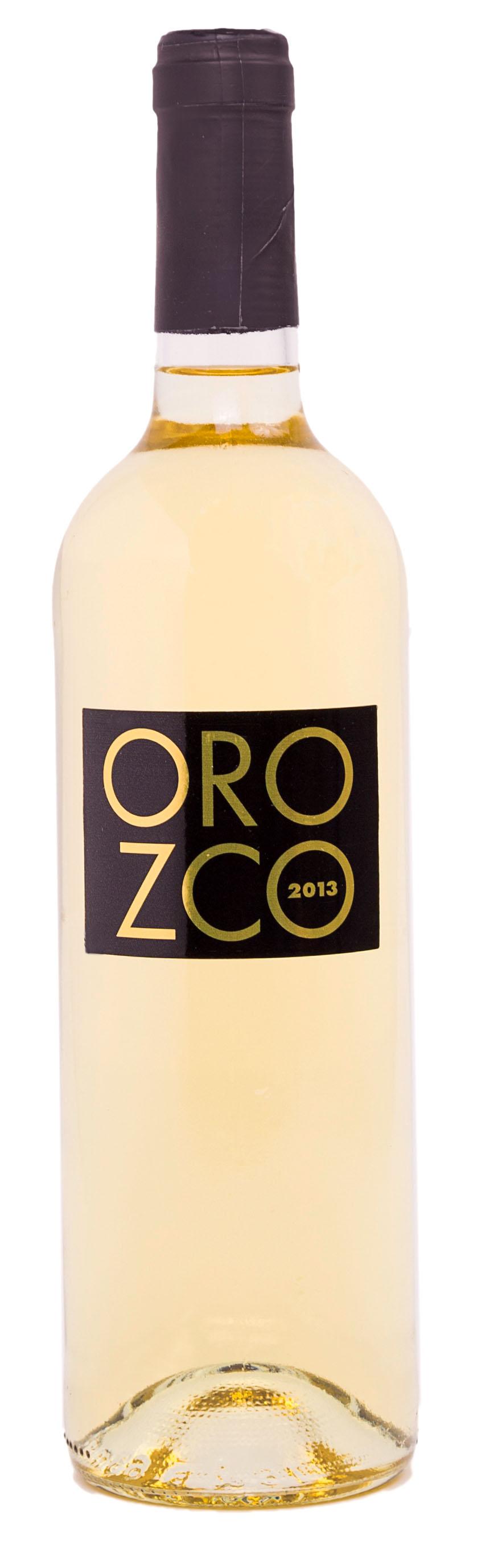 Vino Verdejo Viura Rueda Orozco (6x72cl)