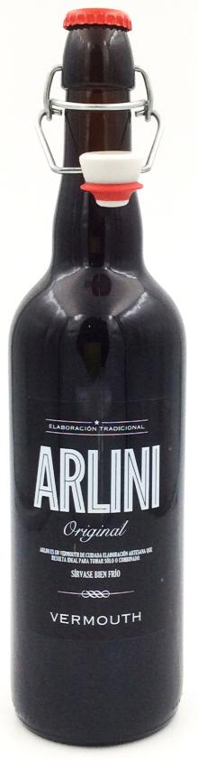 Vermut Arlini Alcalá 750 ml