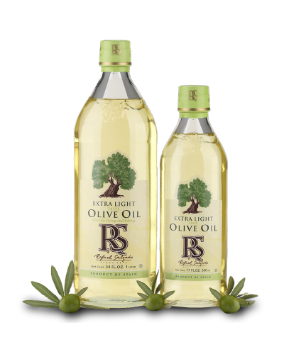 Aceite de Oliva Extra Light
