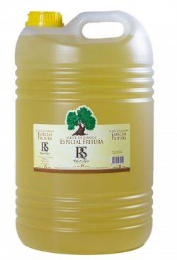 Especial Fritura bidón RS 25 litros