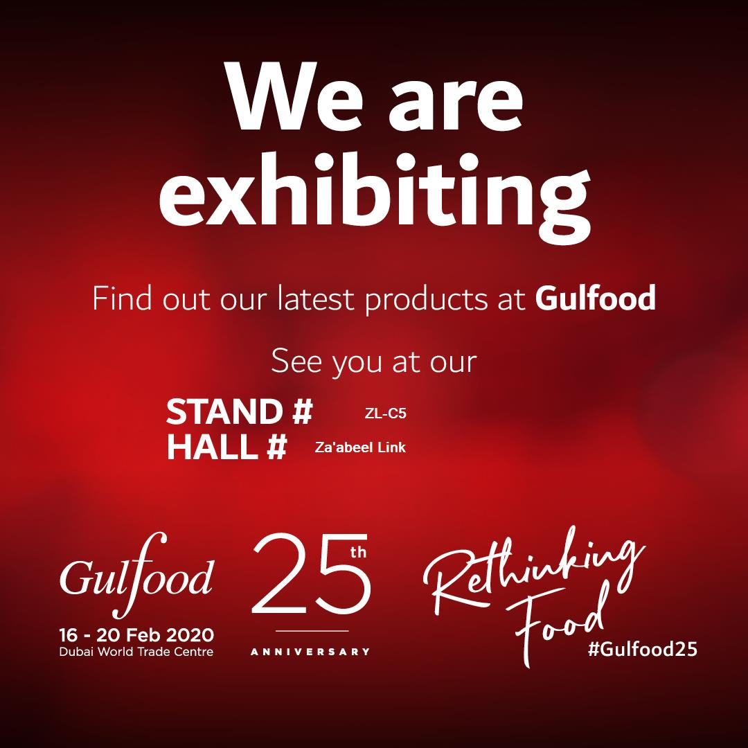 gulfood rs